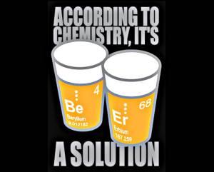 Beer Solution